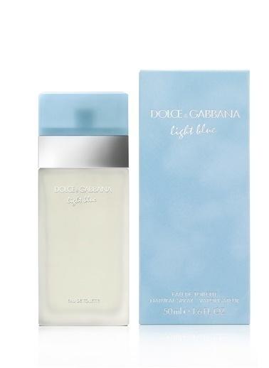 Dolce&Gabbana Light Blue EDT 50 ml Kadın Parfüm Renksiz